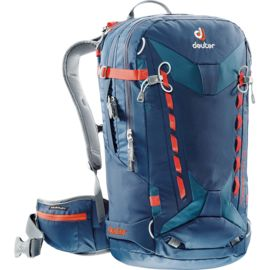 Deuter Men's Freerider Pro 30 Ski Backpack