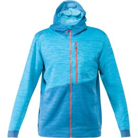 La Sportiva Herren Training Day Hooded Jacke