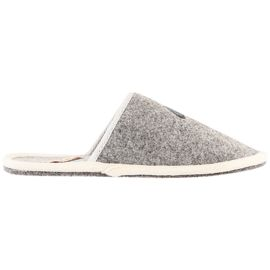 Adelheid Women's Glückspilz Women's Felt Slippers