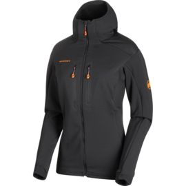 newest collection a9fb5 8ddcc Mammut Fleecejacken für Damen | Schweizer Präzision ...