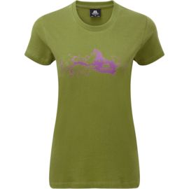 Mountain Equipment Damen Matterhorn Tee