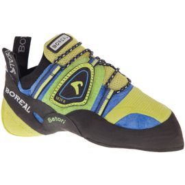 Boreal Satory climbing shoes