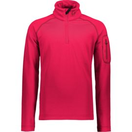 Scott Kinder Defined Light Pullover