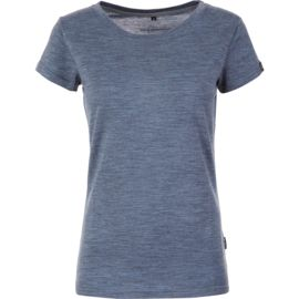 Pally'Hi Damen Crew Neck T-Shirt