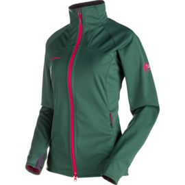 Mammut Damen Ultimate Jacke