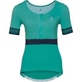 Odlo Damen Ceramicool X-Light T-Shirt