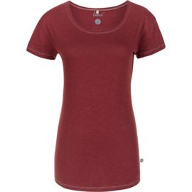 Bleed Damen Basic T-Shirt