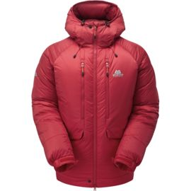 Mountain Equipment Damen Expedition Jacke
