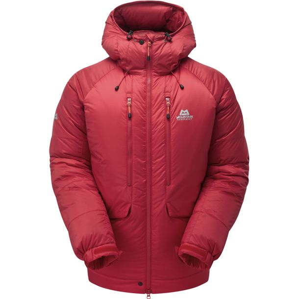 Barbados Red Expedition Jacke Herren L fyg76Yb