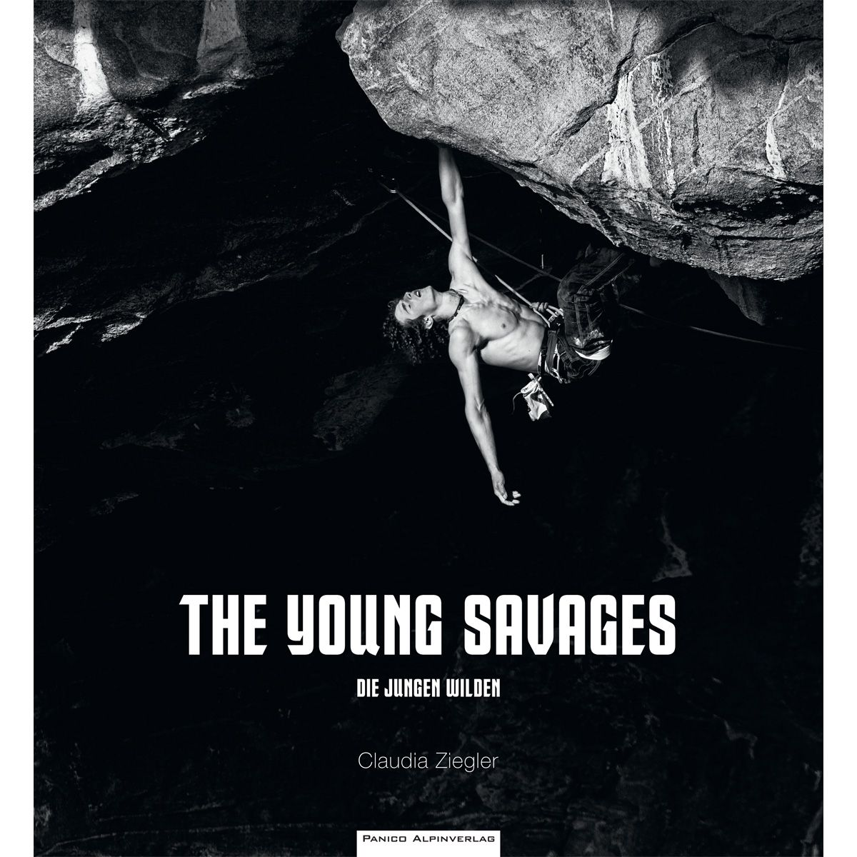 Image of Panico The Young Savages - Die jungen Wilden