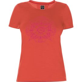 Rewoolution Damen Alexandra T-Shirt
