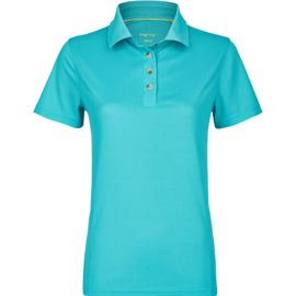 Meru Women's Polo W's Wembley 13