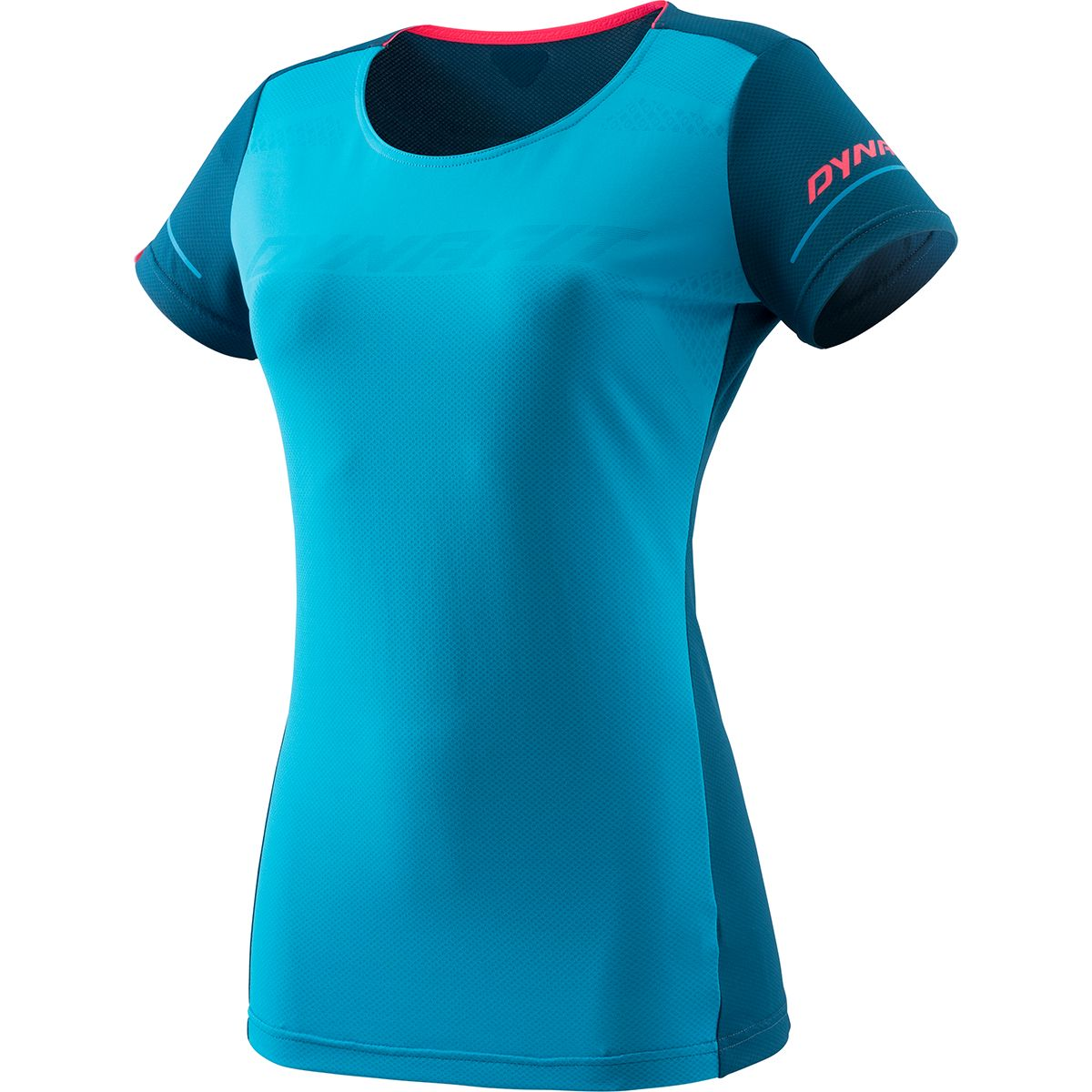 Dynafit Damen Alpine T-Shirt (Größe XL, Blau) | T-Shirts Funktion > Damen