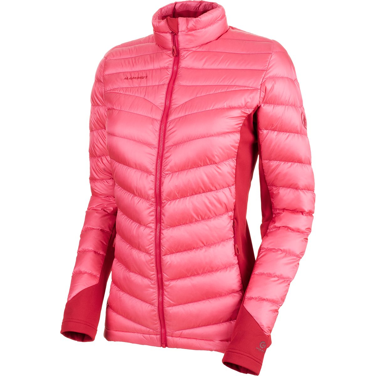 Mammut Damen Flexidown In Jacke (Größe S, Pink) | Isolationsjacken > Damen