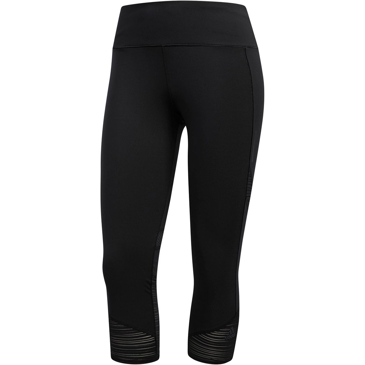 adidas Terrex Damen How We Do 3/4 Hose (Größe XS, Schwarz ...