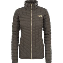 The North Face Damen Thermoball FZ Jacke