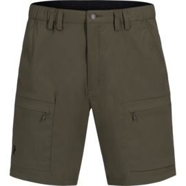 Peak Performance Herren Treck Cargo Shorts