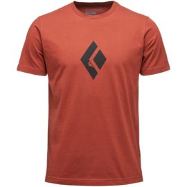 Black Diamond Herren Climb Icon T-Shirt