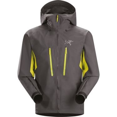 Arcteryx Men's Procline Comp Jacket lithium XS