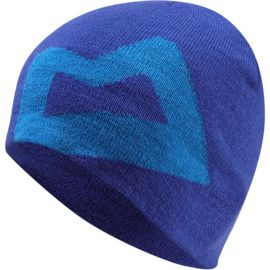 Mountain Equipment Men's Branded Knitted Beanie