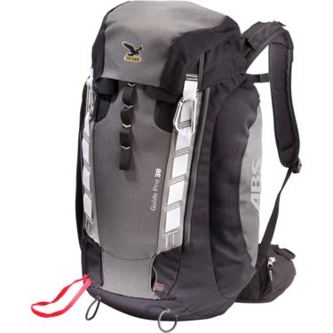 Salewa Guide 38 ABS Avalanche Backpack black/carbon