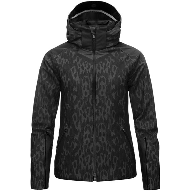Kjus Damen Freelite Jacke black 36