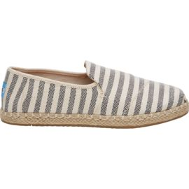 Toms Women's Desconstructed Alpargata Rope Shoe
