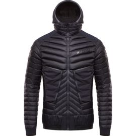 Black Yak Men's Hybrid Jacket