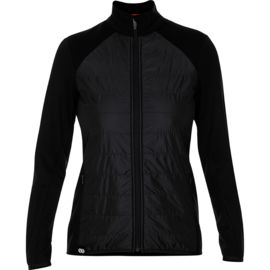 Rewoolution Damen Rossana Jacke