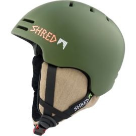 Shred Slam Cap Ski Helmet