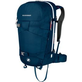 Mammut Ride Short Removable 28 Avalanche Backpack ready