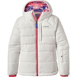 Patagonia Kinder Aspen Grove Girls Jacke