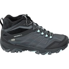 Merrell Damen Moab FST Ice+ Thermo Winterschuhe