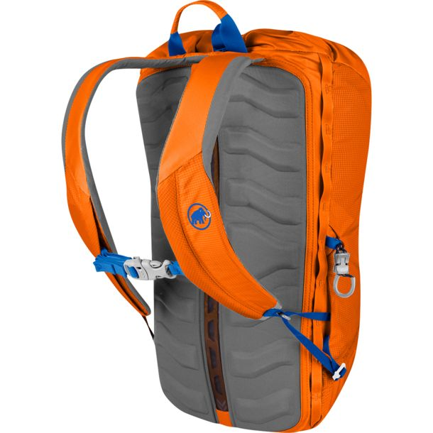 more photos 38c0d ee42c Trion Nordwand 20 Backpack sunrise