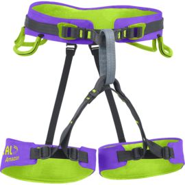 Beal Women's Amazon Climbing Harness