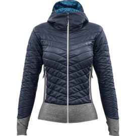 Crazy Idea Damen Skyfall Jacke