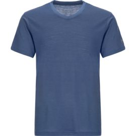 Super.Natural Heren Base V Neck Tee 140