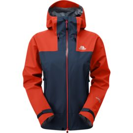 Mountain Equipment Damen Quarrel Jacke