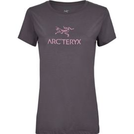 Arcteryx Damen Arc'word T-Shirt
