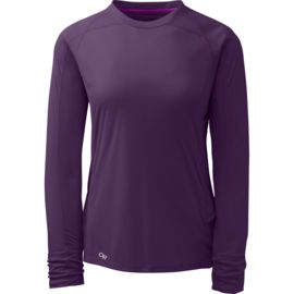 Outdoor Research Damen Echo Longsleeve Tee