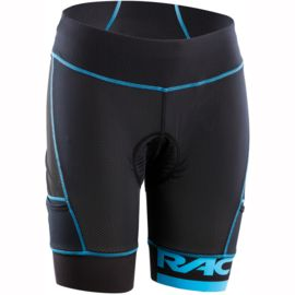 Race Face Damen Stash Liner Radshorts