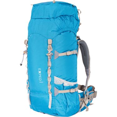 Exped Expedition 65 Rucksack deep sea blue