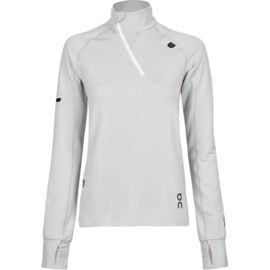 ON Running Damen Clima Zip-Shirt