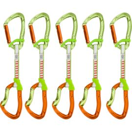 Climbing Technology Nimble EVO DY 12cm 5er Pack Express Set