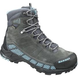 Mammut Damen Comfort Guide High GTX SURROUND Schuhe