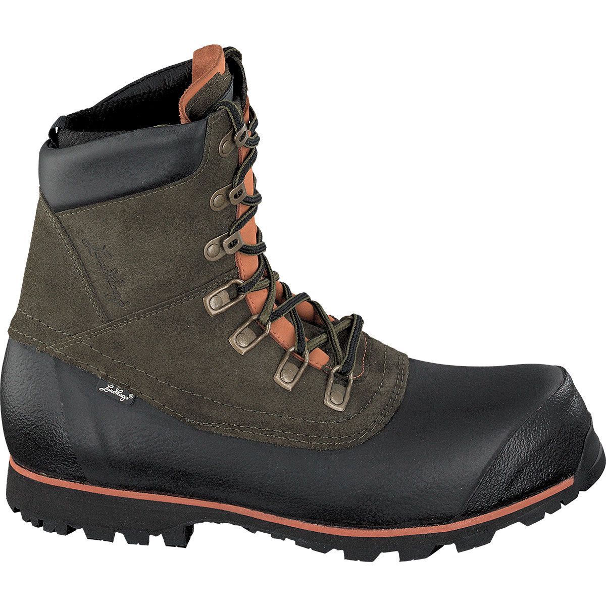 Lundhags Skare Boot Oliv 40