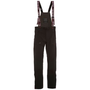 Klättermusen Men's Skade Pants black S