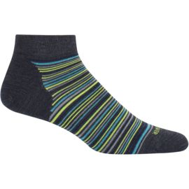 Icebreaker LifeStyle Fine Gauge Ultra Light Low Cut Socken