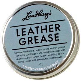 Lundhags Leather Grease Schuhpflege