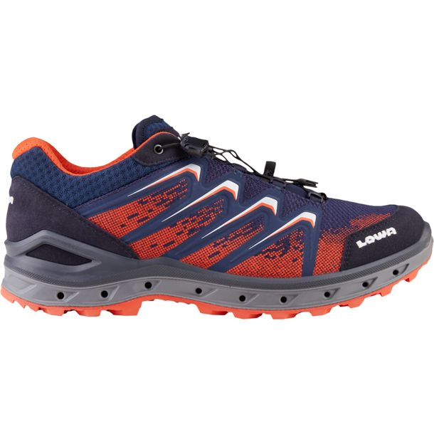 Lo Surround Gtx Orange Uk Aerox 12 Schuhe Navy Herren Jlc1KF